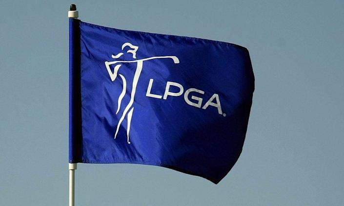 2021 LPGA schedule, results