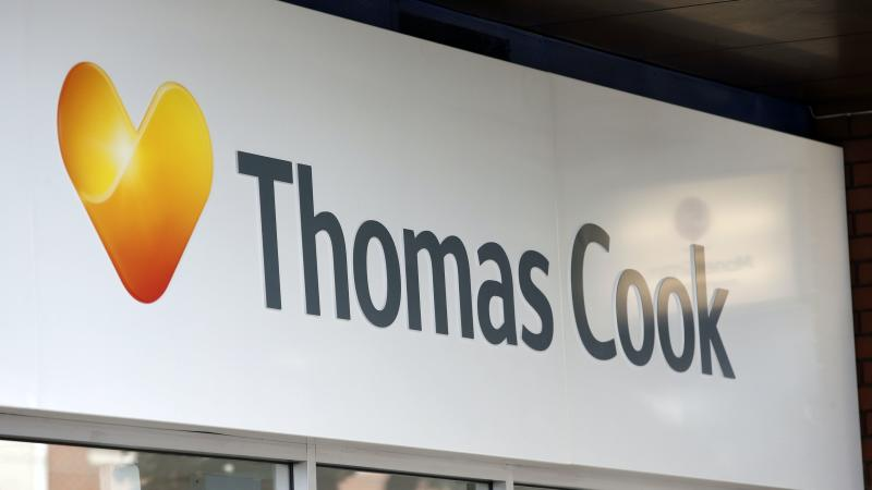 Thomas Cook brand 'reinvented' as online travel firm