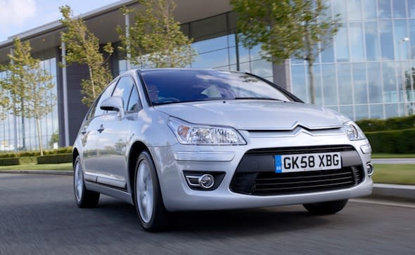 Most faulty car components revealed