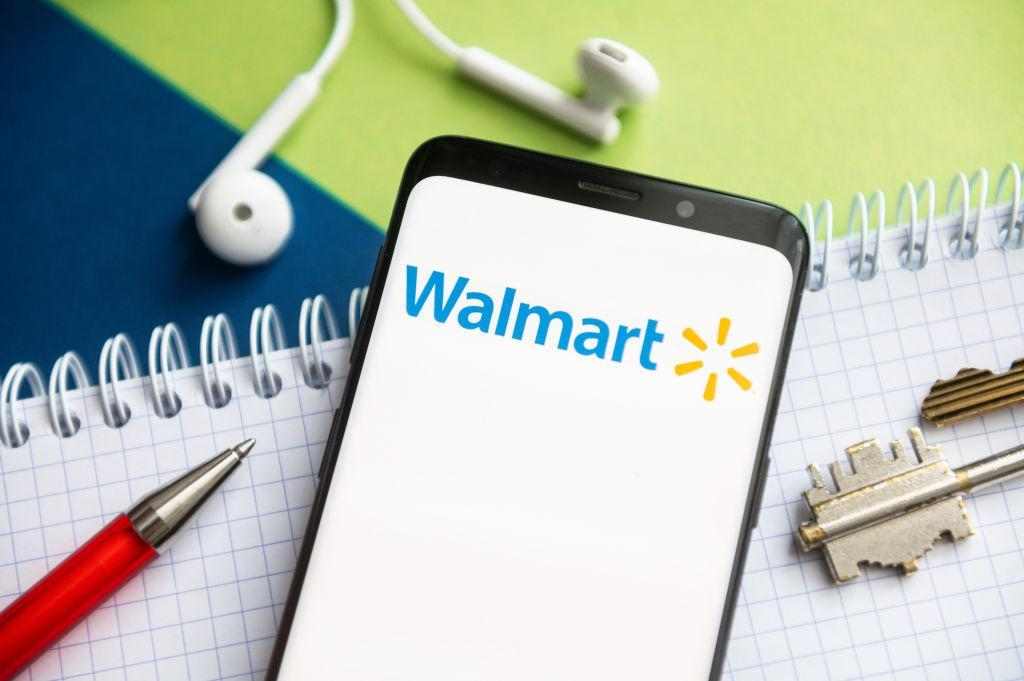 Missed out on Walmart's Deals For Days? Believe it or not, most of the sales are still active this weekend! (Photo: Getty Images)