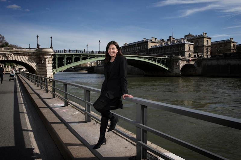 Paris Mayor Anne Hidalgo announces bid for second term amid debate on her vision, record