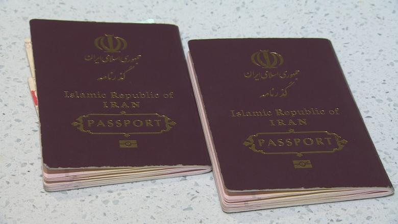 Iranian Winnipeggers turned away from flight to U.S. for academic conference