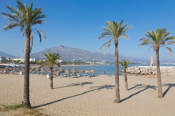 British couple arrested on holiday in Spain after baby fractures head