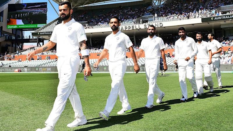 Virat Kohli booed by Australian fans; Head, Ponting critical of crowd behaviour