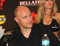 Bellator Executives Bjorn Rebney and Tim Danaher Leave The Promotion