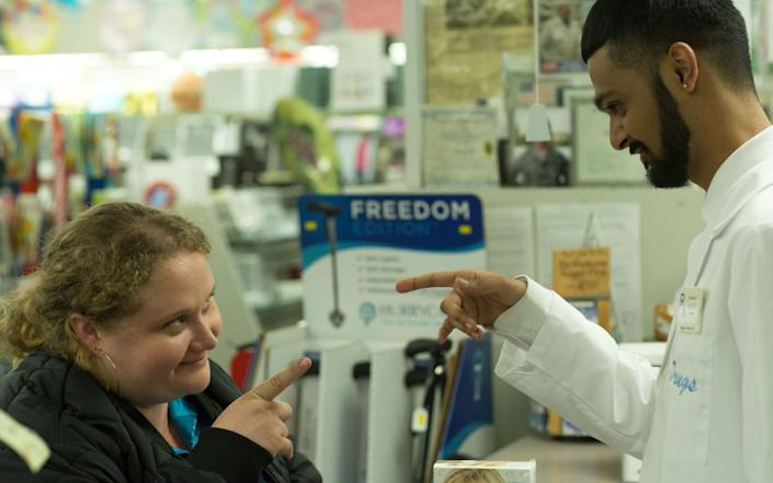 Directed by Jeremy Gasper &bull; Written by Jeremy Gasper<br><br>Starring Danielle Macdonald, Bridget Everett,&nbsp;Siddharth Dhananjay, Mamoudou Athie&nbsp;and&nbsp;Cathy Moriarty<br><br><strong>What to expect:&nbsp;</strong>This Sundance crowdpleaser showcases a plus-size white teenage girl with dreams of becoming a gangster&nbsp;rapper. Name a more iconic premise.<br><br><i> No trailer available.</i>