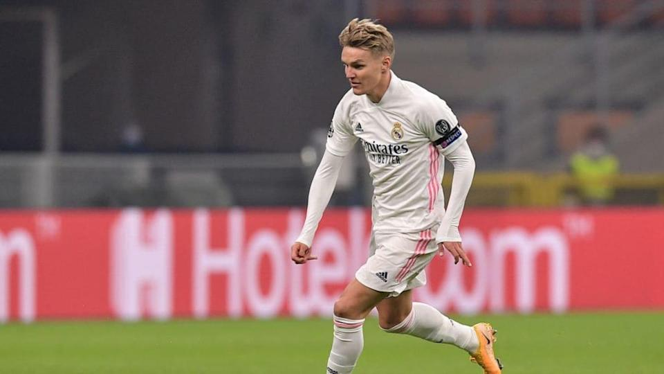 Martin Odegaard   Soccrates Images/Getty Images