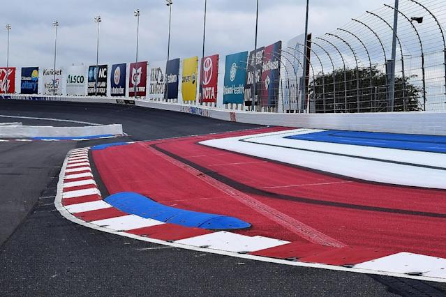 Drivers nervous about low-grip roval debut