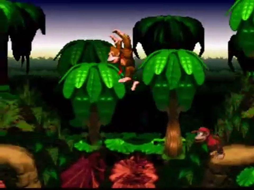 "<p>At its core, <em>Donkey Kong Country</em> is pretty simple. There are 40 side-scrolling levels, where Donkey Kong and his nephew Diddy Kong are trying to get back their stolen bananas. But it was the tightness of the platforming, combined with the ability of the game to continuously switch up what the player had to do to get to the end of each level, that made <em>Donkey Kong Country</em> part of the Great Canon of video games. Between timing cannon launches, riding in mine carts, swinging from vines, <em>Donkey Kong</em> <em>Country</em> never let you get comfortable with one mode of play. It also broadly popularized the idea of a completionist game: There was a way to get to 100 percent in <em>Donkey Kong</em> <em>Country</em>, but you had to willing to put in the hard time and grind to get there. As games more and more shifted away from the arcade format, where simply making you die over and over to suck more quarters out of your pocket wasn't enough, <em>Donkey Kong</em> <em>Country</em><span class=""redactor-invisible-space""> <span class=""redactor-invisible-space"">was smart enough to realize that if a player could spent infinite amounts of time with a game, you better have enough secrets to make it worthwhile.</span></span></p>"