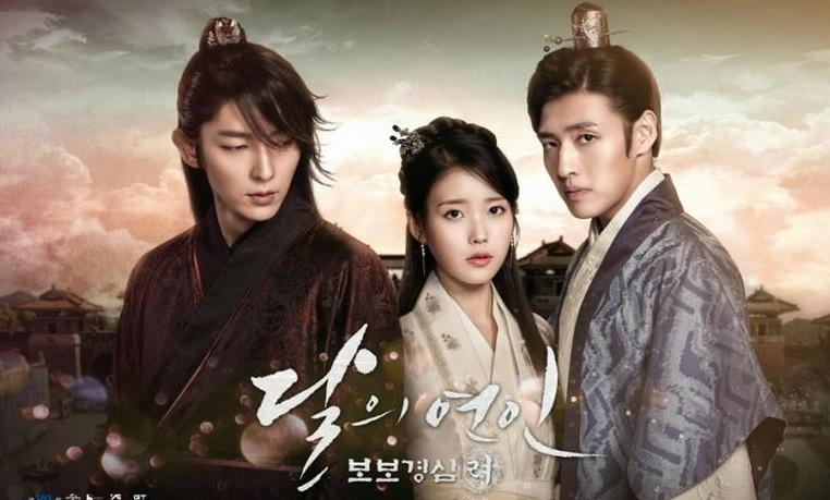 SBS responds to criticisms against IU; Network to air 'Scarlet Heart: Goryeo' director's cut?