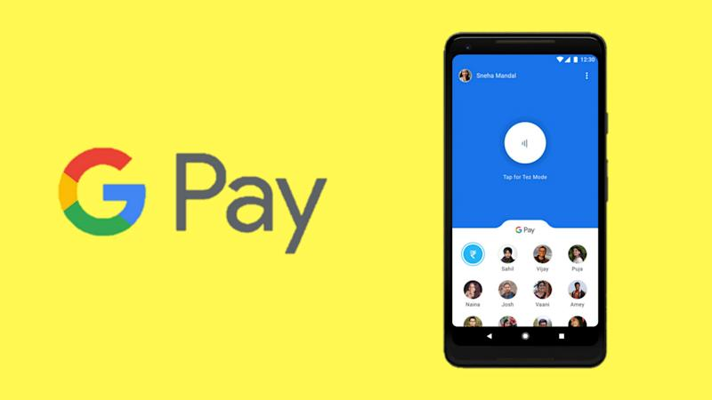 Google Pay policy tweaked after Paytm complains to NCPI over privacy issue