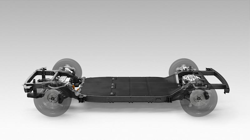 Canoo_Engineering Skateboard