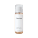 <p>Gentle and powerful, the <span>Medik 8 Press &amp; Glow Daily Exfoliating PHA Tonic With Enzyme Activator</span> ($30) is a hydrating toner that's been formulated with polyhydroxy acid (PHAs). Given that, due to their larger molecule size, they're gentler than other AHAs like glycolic acid, it ensures surface exfoliation without ever irritating or stinging your skin. And even more clever, when applied to the skin the PHA in this specific formula converts to gluconic acid (a naturally occurring acid in your skin that both exfoliates and hydrates), which is then slowly released into the skin to ensure no irritation.</p>