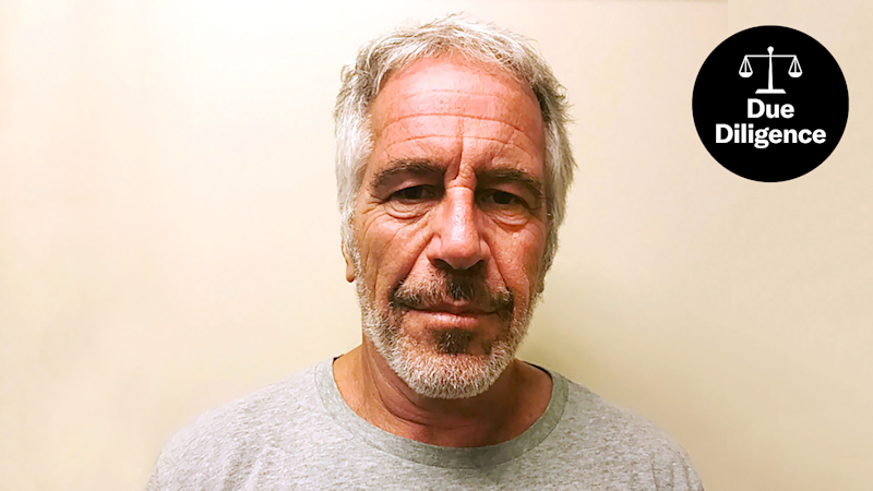 What Jeffrey Epstein's Death Means for His Alleged Victims' Legal Options