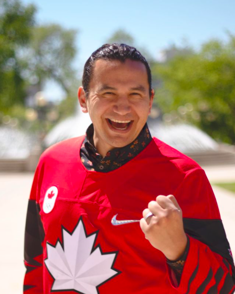 Wab Kinew is the Leader of the Manitoba NDP. He is also a bestselling author, award-winning musician, and former journalist.
