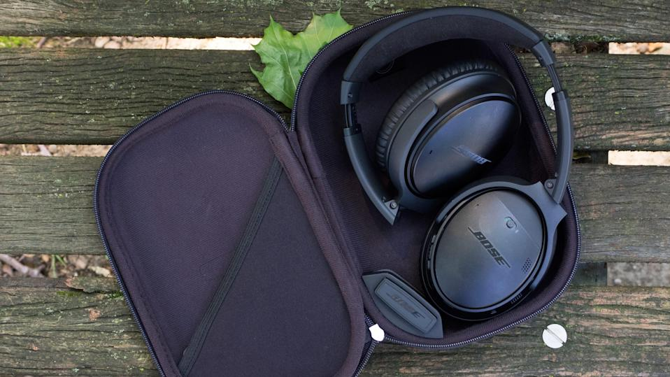 Black Friday 2020: Get Bose's legendary QC 35 II at an amazing price.