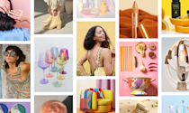 """<p>This Women's History Month Pinterest is celebrating with a new shop collection, featuring 25 female designers and shops from around the world. The move is an a effort to support female-owned businesses and brands as women have been the hardest hit by the economic effects of the COVID-19 pandemic.<a href=""""https://nwlc.org/resources/all-of-the-jobs-lost-in-december-were-womens-jobs/"""" rel=""""nofollow noopener"""" target=""""_blank"""" data-ylk=""""slk:A report"""" class=""""link rapid-noclick-resp""""> A report </a>by the National Women's Law Center showed that women lost 111% of U.S. jobs last December, while men gained 16,000 jobs. </p><p> """"Pinterest has always been the place to be inspired and discover new brands. We are thrilled to give these women-run businesses a platform to shine,"""" Aya Kanai, Head of Content and Creator Partnerships at Pinterest, said in a press release. <br></p><p>Pinterest has also created an <a href=""""https://www.brightfunds.org/funds/international-women-s-day"""" rel=""""nofollow noopener"""" target=""""_blank"""" data-ylk=""""slk:International Women's Day Fund,"""" class=""""link rapid-noclick-resp"""">International Women's Day Fund, </a>whose donations will go to organizations that help women from various backgrounds gain social mobility. All donations to the fund will be matched by Pinterest and spread between Black Girl Ventures, the National Domestic Workers Alliance, and the Global Fund for Women. You can <a href=""""https://www.brightfunds.org/funds/international-women-s-day"""" rel=""""nofollow noopener"""" target=""""_blank"""" data-ylk=""""slk:donate to the fund here."""" class=""""link rapid-noclick-resp"""">donate to the fund here. </a></p><p>In the meantime, what better way to support women-run businesses than by buying from them? Pinterest's collection comprises a wide range of brands in the home and lifestyle category, some likely familiar to <em>Hosue Beautiful</em> readers and others new discoveries. See a few of our favorites below! </p>"""