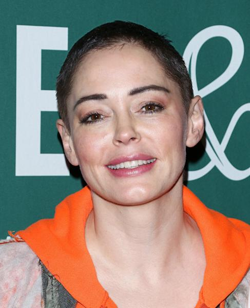 """Jill Messick, the former manager of Rose McGowan, has taken her own life at the age of 50, with her family claiming she became """"collateral damage"""" in the Harvey Weinstein scandal."""