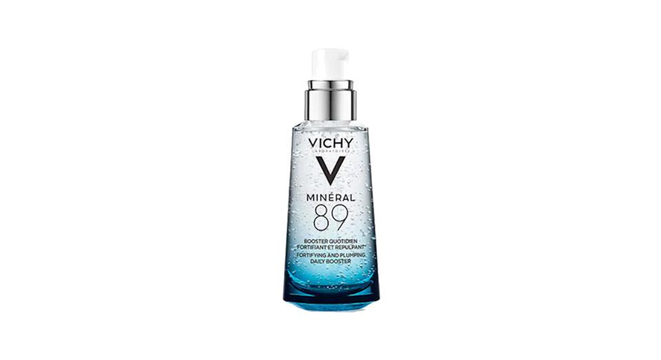 VICHY Minéral 89 Hyaluronic Acid Hydration Serum