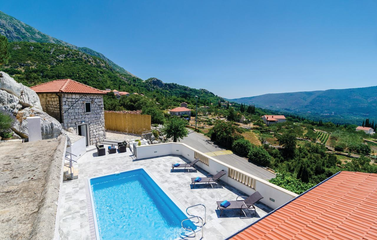 """<p>For culture paired with sunshine, head to Dubrovnik where you'll find this lovely 4* holiday home. A great choice for both couples and smaller families, the property sleeps four people and has its own terrace – complete with barbecue – and 25 metre pool. Seven nights self-catering with <a rel=""""nofollow"""" href=""""http://www.novasol.co.uk/p/CDD671#overview-tab"""">Novasol</a> is from £599 (£149 per person if four sharing) from August 26.<br /><i>[Photo: Novasol]</i> </p>"""