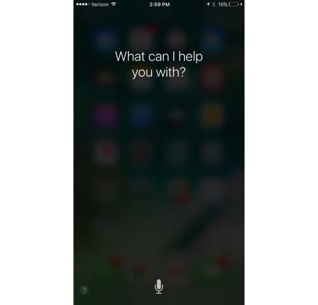 Apple's Siri was the first of the new breed of virtual assistants.