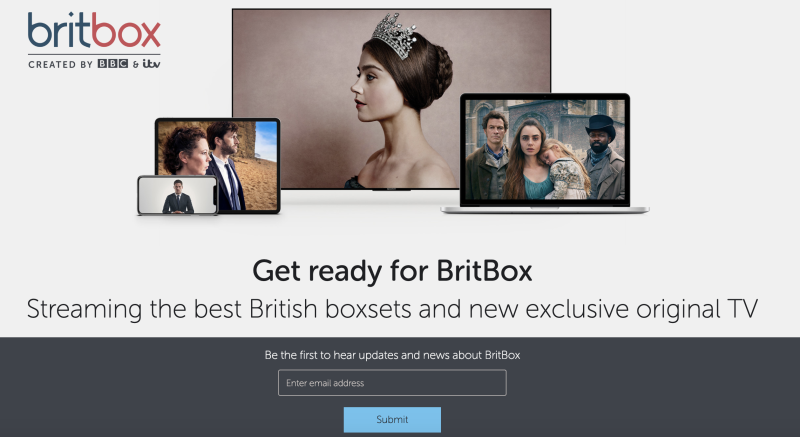 BBC and ITV partner to launch Netflix-rival streaming service BritBox