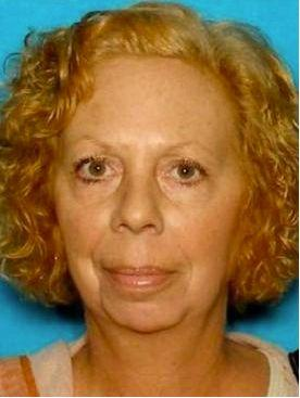 """Authorities in New Braunfels, Texas, are trying to locate 53-year-old Ann Newark. According to the <a href=""""http://www.mysanantonio.com/news/local/article/Woman-missing-in-New-Braunfels-4904696.php"""" rel=""""nofollow noopener"""" target=""""_blank"""" data-ylk=""""slk:San Antonio Express-News"""" class=""""link rapid-noclick-resp"""">San Antonio Express-News</a>, she was last seen on Sept. 12, 2013, leaving her New Braunfels home after a brief argument with a family member. Authorities said Newark suffers from depression and is believed to be armed with a handgun. She is described as 5 feet 2 inches tall and 160 pounds. She has blonde shoulder-length hair, hazel eyes and a scar on her throat. Anyone with information about Newark's whereabouts is asked to contact the New Braunfels Police Department at (830) 221-4100."""