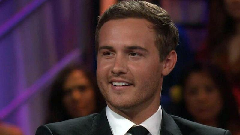 Chris Harrison Releases Statement on Peter Weber's 'Bachelor' Set Injury