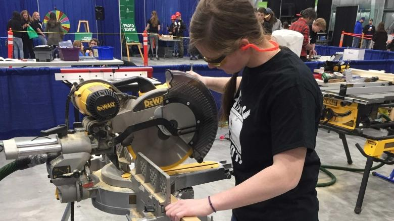 Yukon competition highlights skills training, which could be pivotal in mining resurgence