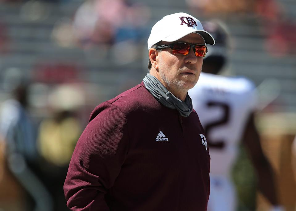 Jimbo Fisher may be the SEC coach with the best chance of beating Nick Saban and Alabama this season.