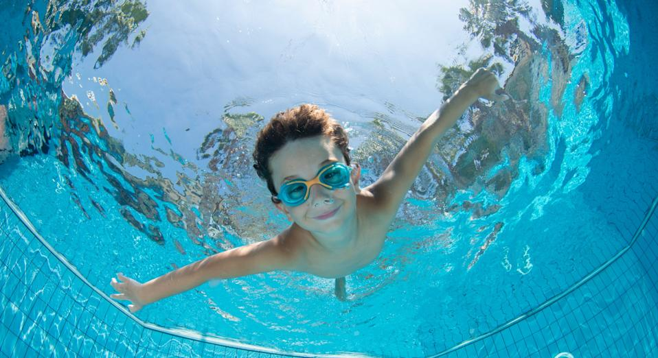 Children could only be allowed to swim as part of a lesson, in proposed safety measures