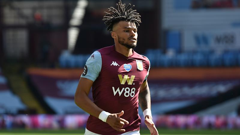 Tyrone Mings extends stay at Aston Villa