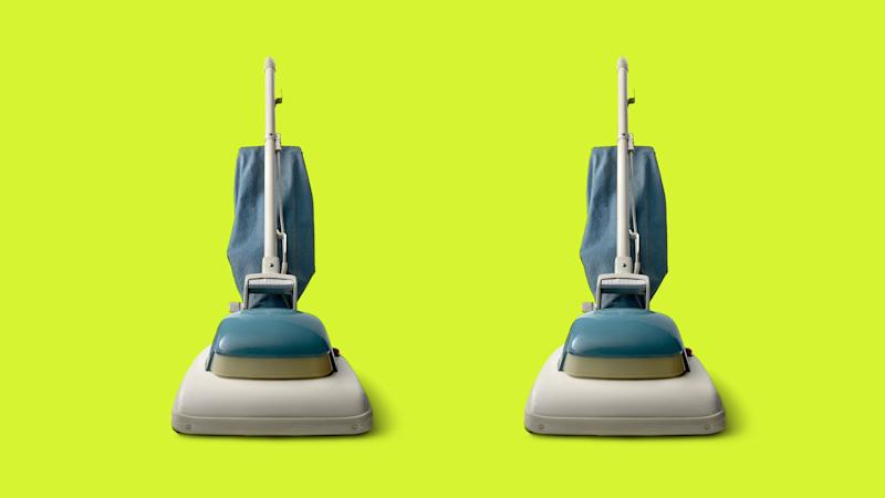 The Best Vacuum Cleaner Is Actually Two Vacuum Cleaners