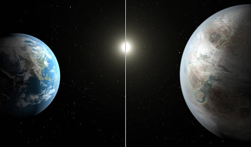Are There Aliens? 4 Theories About Life on Other Planets