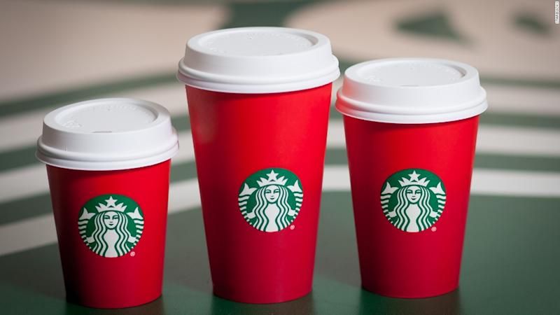 Festive hot drinks revealed to contain up to 23 teaspoons of sugar