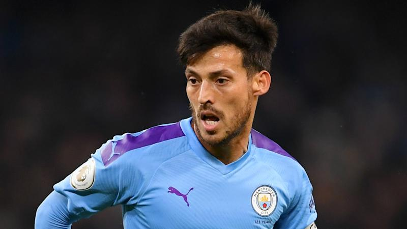 Lazio leave door open for David Silva as they offer Manchester City star a 'different experience'