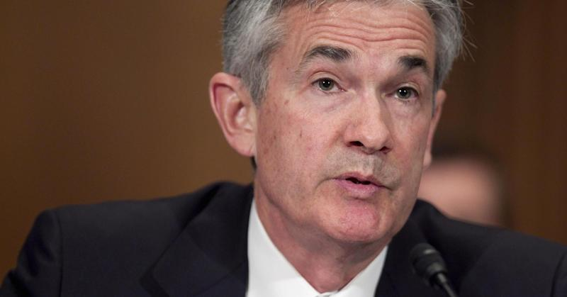 Fed's Powell: Need even 'more proof' on jobs path