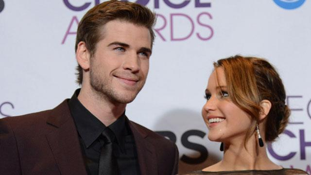 'Hunger Games' Wins at People's Choice