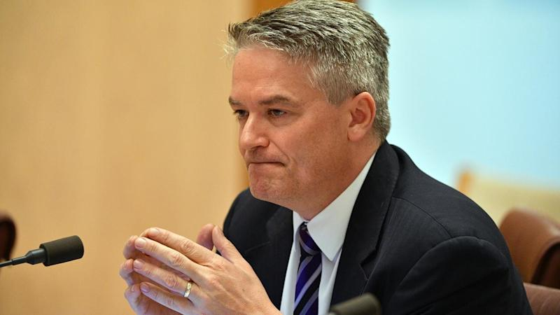 Mathias Cormann says Australia is keen for the Indon trade deal to be signed by the end of the year