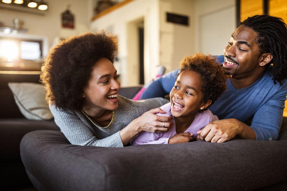 """<p><a href=""""https://www.goodhousekeeping.com/holidays/mothers-day/"""" rel=""""nofollow noopener"""" target=""""_blank"""" data-ylk=""""slk:Mother's Day"""" class=""""link rapid-noclick-resp"""">Mother's Day </a>comes around every year, and it can be hard to keep the ideas fresh and exciting when it comes to celebrating. Sure, breakfast in bed is fun and all, but how about adding a new family tradition into the mix for your celebration this year? Get inspired for some family fun with these <a href=""""https://www.goodhousekeeping.com/holidays/mothers-day/g4283/mothers-day-activities/"""" rel=""""nofollow noopener"""" target=""""_blank"""" data-ylk=""""slk:Mother's Day games"""" class=""""link rapid-noclick-resp"""">Mother's Day games </a>right for party people of all ages. From all-about-mom bingo boards and customized mommy mad libs to on-theme charades and karaoke, these can all be accomplished with zero budget commitment — and little prep work. And all can be set up right inside your own home to make cozy and meaningful memories mom will never forget.</p>"""