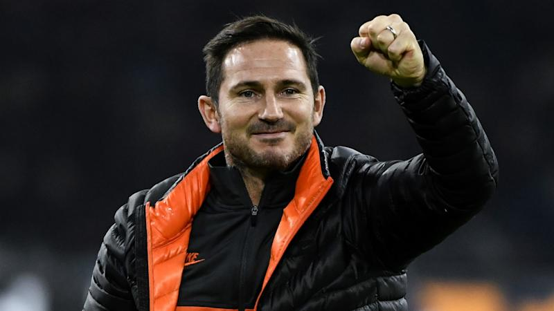 Lampard tipped to make Chelsea 'a real force' in England & Europe by fellow Champions League winner