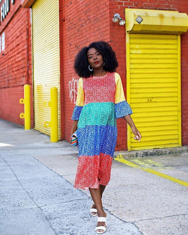 "<p>All my folks afraid of color need to peep Cynthia's profile. Her flawless pics from around the world are proof that wearing vibrant shades doesn't have to be intimidating.</p><p><a href=""https://www.instagram.com/p/CAnpFLXJx3x"" rel=""nofollow noopener"" target=""_blank"" data-ylk=""slk:See the original post on Instagram"" class=""link rapid-noclick-resp"">See the original post on Instagram</a></p>"