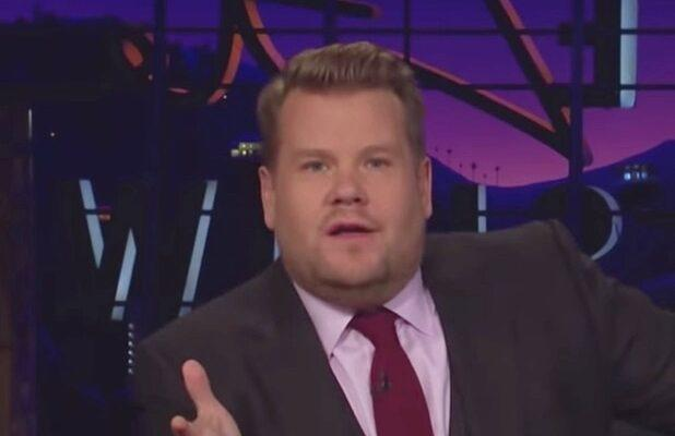 James Corden Bites Back at Bill Maher's Segment on Obesity: 'Fat-Shaming Is Bullying' (Video)