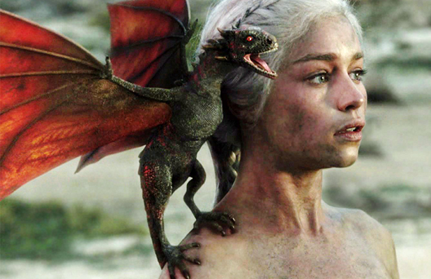 Defending Daenerys: Why Her 'Game of Thrones' Heel Turn Makes Sense Historically, and Even Genetically (Podcast)