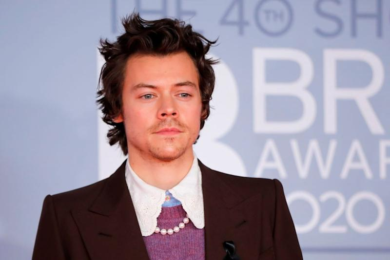 I'm the one to blame for failed romances, says Harry Styles
