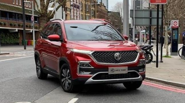 While several reports have made claims about Hector SUV being based on Baojun 530, there is much surety about India-spec Hector being launched with a host of changes to suit the conditions here.