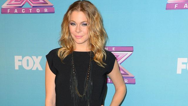 LeAnn Rimes: A Bully 'Tried to Kill Me'