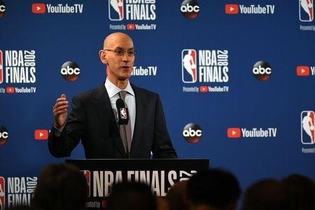 Referees clarify controversial Finals Game 1 calls
