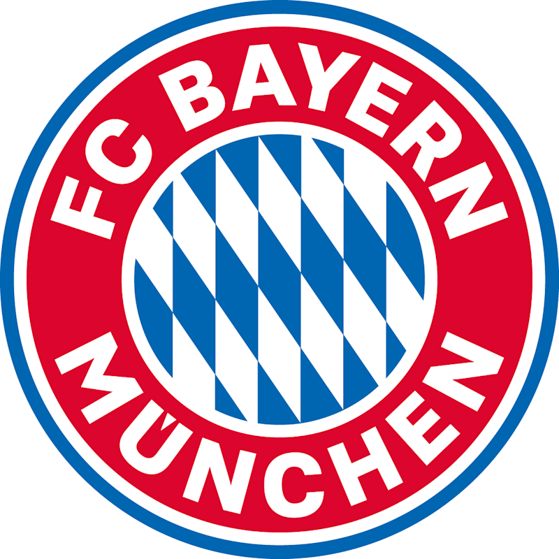 Bayern Munich Have New Logo That Looks Exactly Like Their Old Logo