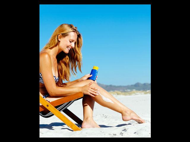 Since, UV rays can penetrate even through windows, so even if you spend all day inside, the sun will affect you. So, look for a sunblock with both UVA and UVB protection, with at least SPF30  . This will ensure that you are properly protected from all the sun's harmful side effects. Also, sunblock only lasts about 3-4 hours, so remember to reapply mid-day.  Follow these four skin care rules of Bollywood brides and get the skin you want for your wedding day!